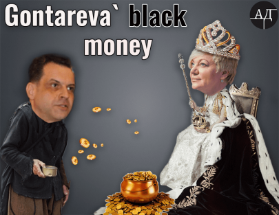 2 Million for Gontarevs
