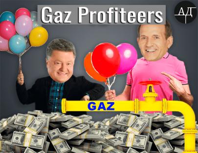 Gas Profiteers