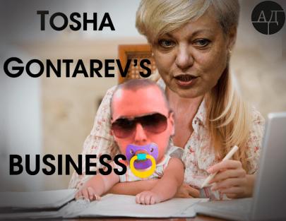 Tosha Gontarev's business