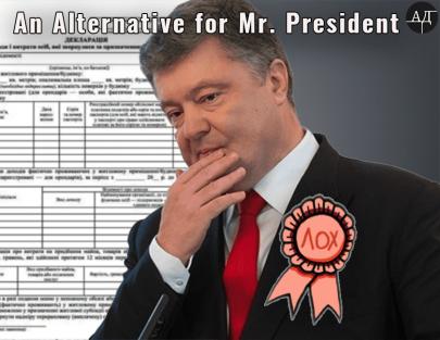 An Alternative for Mr. President