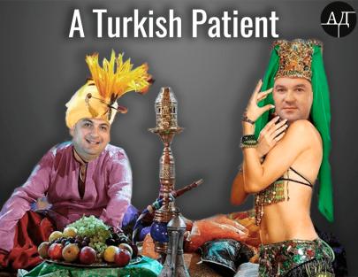 A Turkish Patient
